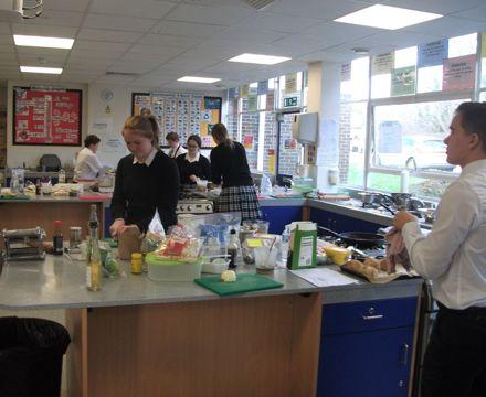 GCSE Food Practical1